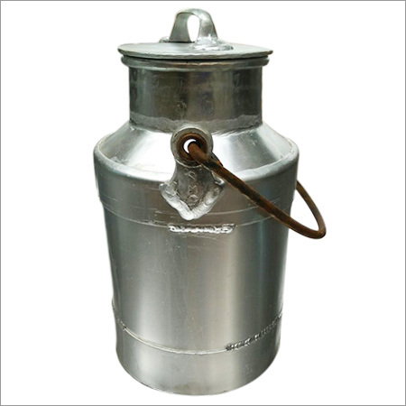 15 Lt Cycle Milk Can