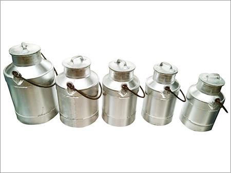Aluminium Cycle Can