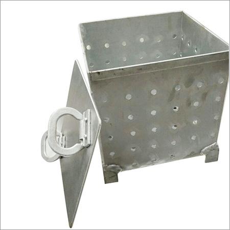 Aluminium Paneer Jali For Perforation Purpose
