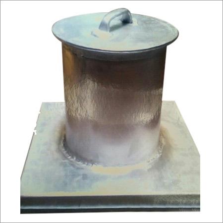 Aluminium Sev Maker