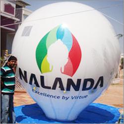 Customise Advertising Sky Balloon