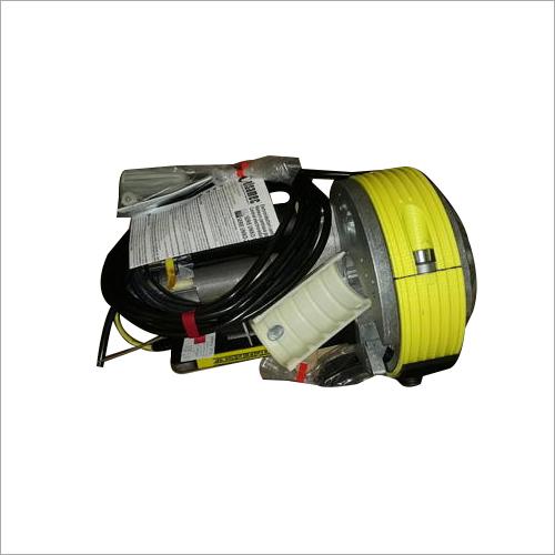 Center Rolling Shutter Door Motor