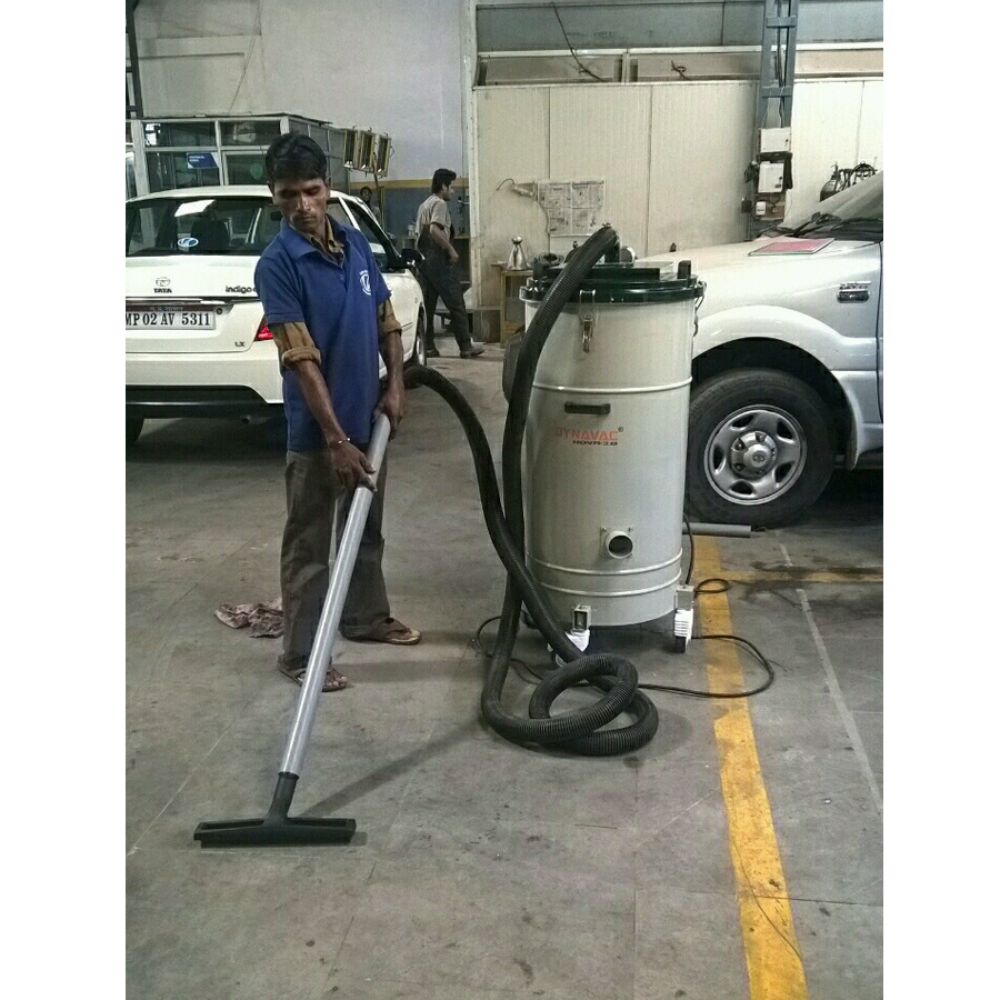 Industrial Heavy Duty Vacuum Cleaners Manufacturer