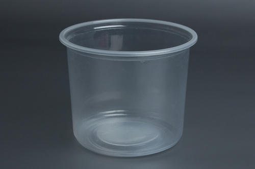 750 ML PLASTIC BOWL