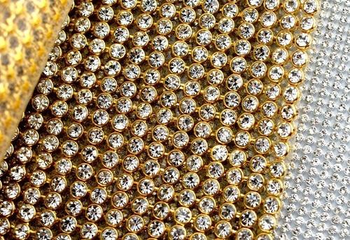 Diamond Sheet Making Machine