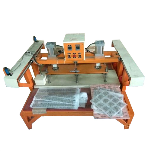Hydrolic Two Side Working Heat Press Machine