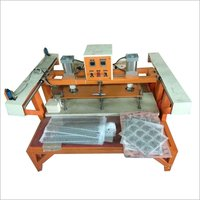 Hydrolic Two Side Working Heat Press Machine