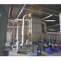 Bag Filter Dust Collectors