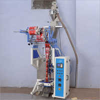 Chute Type Cup Filling Machine