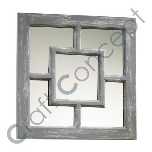 Frame & Mirror