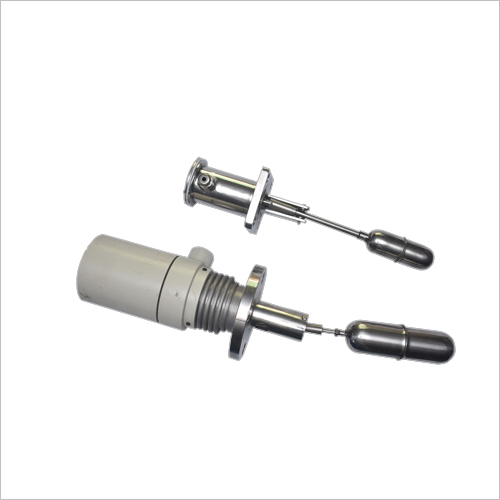 Side Mount Magnetic Level Switch