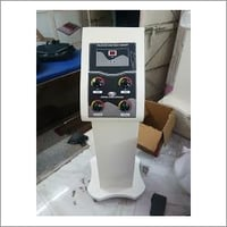 Deep Heat Machine With Trolley
