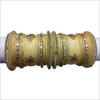 Ladies Designer Handicraft Bangles