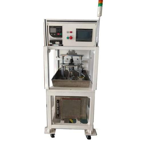 Wet and Dry Leakage Testing Machine