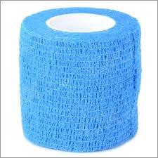 Non-Adhesive Elastic Bandage