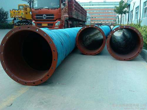 Mines Dewatering Suction Hoses