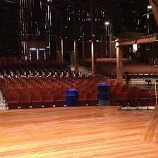 Stage Wood Flooring