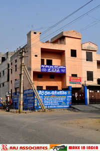 New Factory for Sale Near Bawana