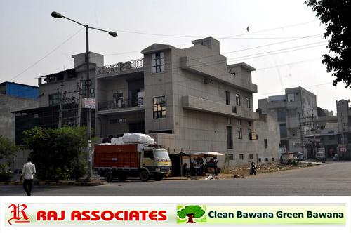 Buying a Factory in Bawana