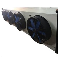 Blast Ammonia Air Cooling Units