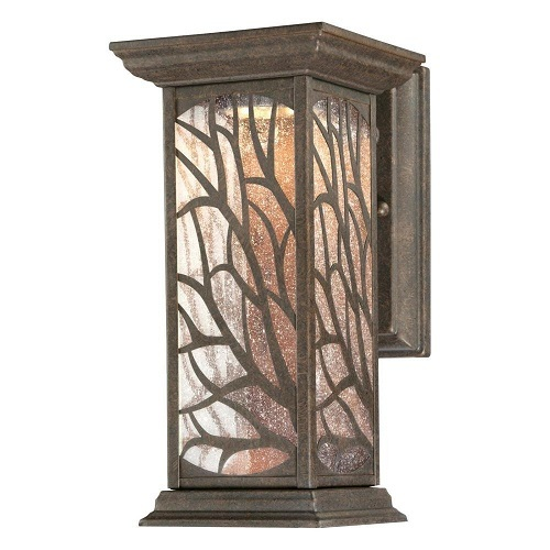 Westinghouse 6312000 Glenwillow One-Light LED Outdoor Wall Lantern