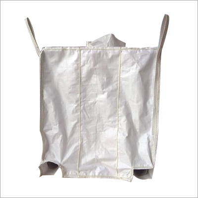 Palletless Baffle Bags