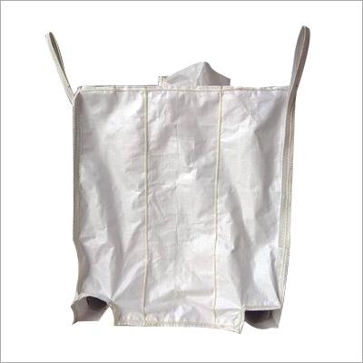 Palletless Baffle Bags