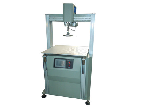 Polyurethane Foam Pounding Fatigue Testing Machine
