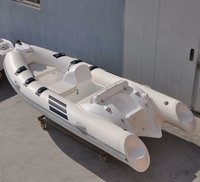 12.5 Feet Rib Boats
