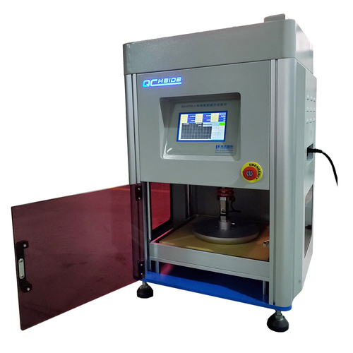 Automatic Computerized IFD Foam Compression Hardness Testing Machine