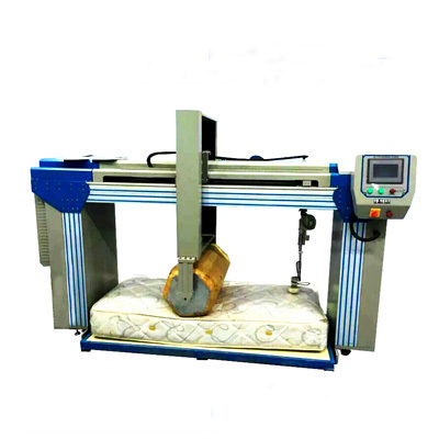 Sofa Long-Term Repeatability Loading Capacity Testing Machine