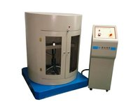 Automatic Chair Base Compression Testing Machine