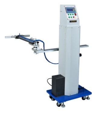 LCD Display Durability Testing Machine for Drawer and Door