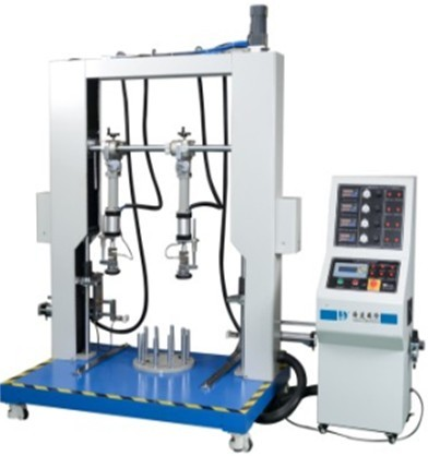 Chair Armrest Parallel Pull Testing Machine