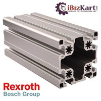 90x90 mm Aluminium Profile