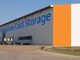 Agriculture Cold Storage