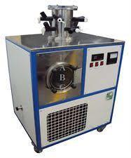 Lyophilizer Machine