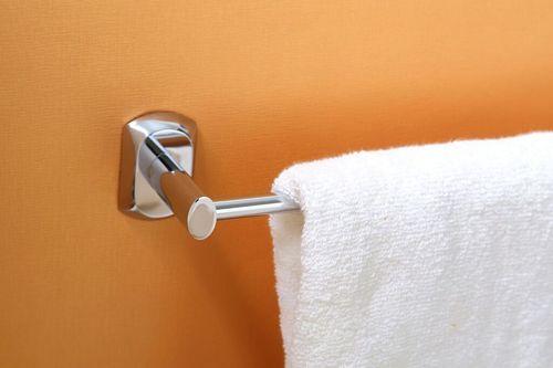 Brass Bath Towel Bars / Brass Towel Racks