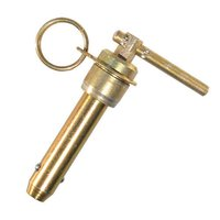 Double Acting Ball Lock Pins