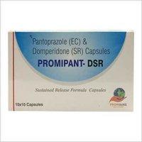 Pantoprazole DSR Capsules