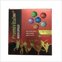 Multivitamin 5G capsules