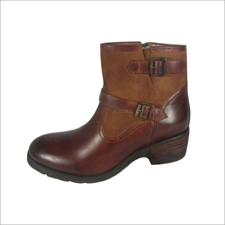 Womens Casual Boots