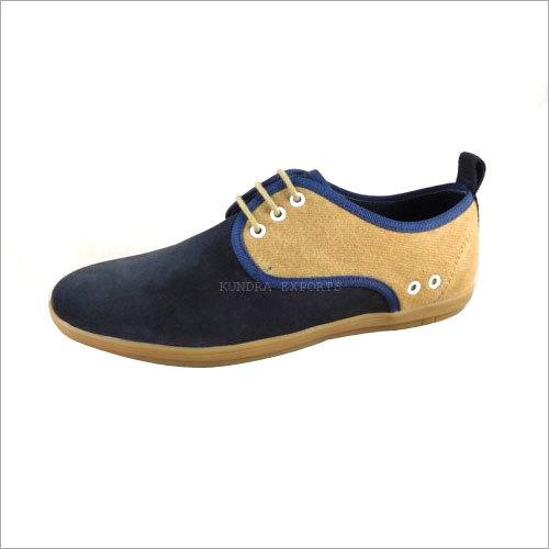 Kids Brogue Shoes