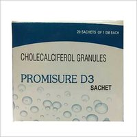 Cholecaliferol D3 Granules