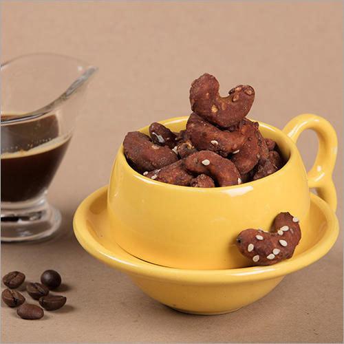 Coffee Cashew