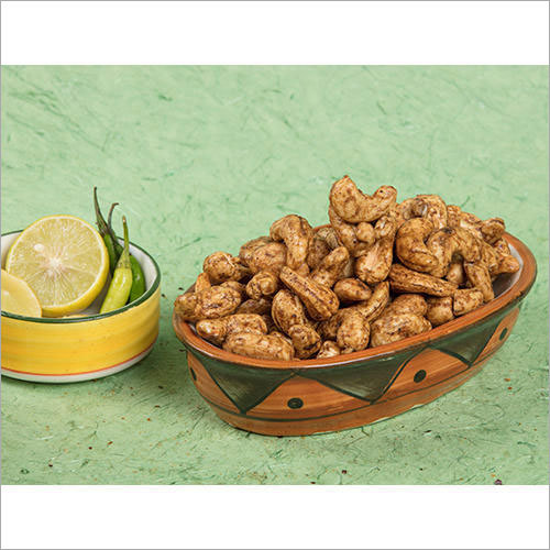 Lime Spice Cashew