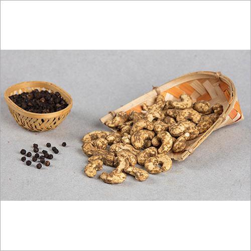 Miri (black Pepper) Cashews