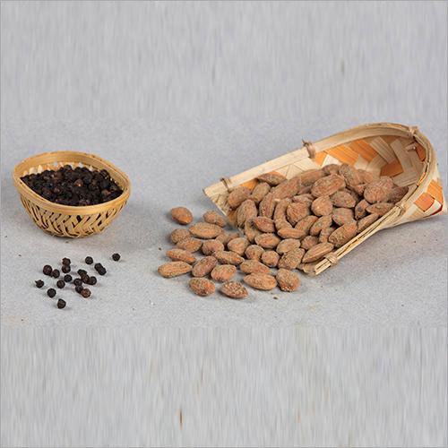 Miri Almonds