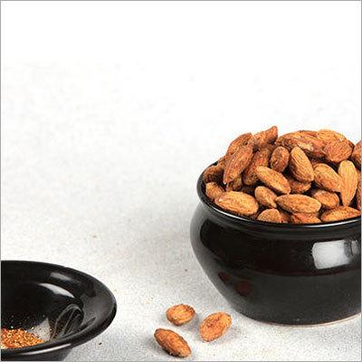 Peri Almonds