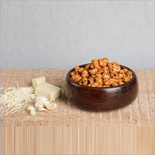 Cheese Garlic Peanuts